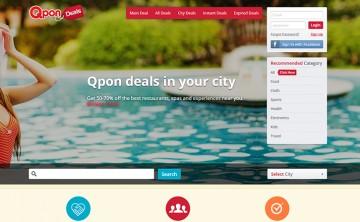 Belgian Daily Deals Website